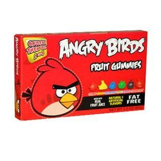 Angry Birds ~ Red Birds