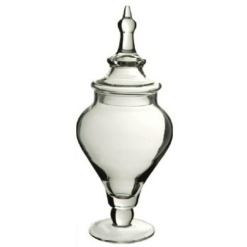 Juliette Apothecary Jar ~ Large