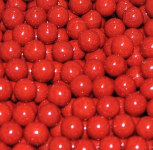 Sixlets ~ Red